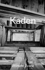 Kaden by Ultimate_Zyana