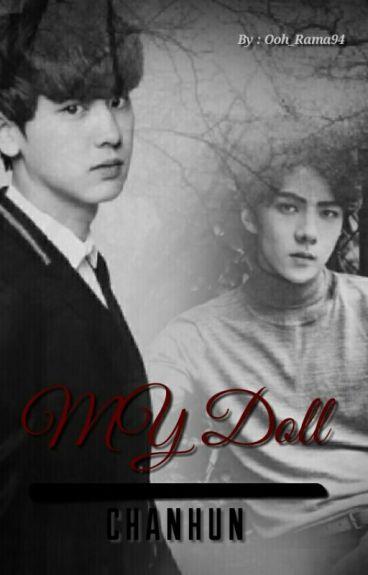 My doll   ChanHun
