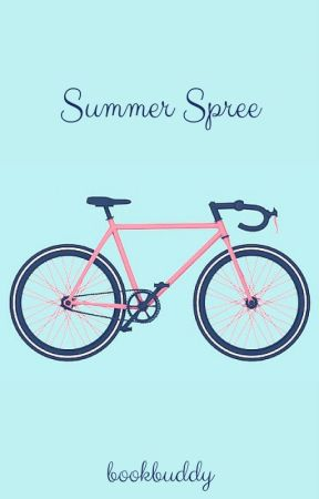 Summer Spree by bookbuddy