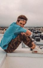 Kian Lawley imagines  by AlexLawleyWinchester