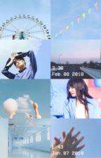 [OC23] [V_Sujeong] Bạn Trai Tôi Là Thần Chết by Ryu_1601