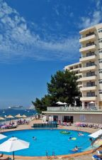 El Hotel Nayar - Celligna ,Paioedo,Bianzalo etc by yoteparoel_taxi