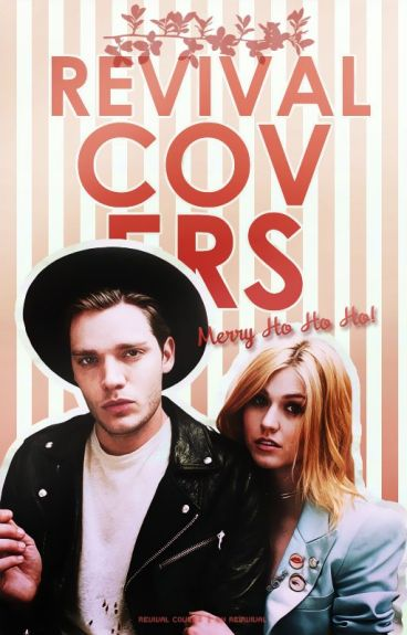 Revival Covers ❁ PEDIDOS FECHADOS