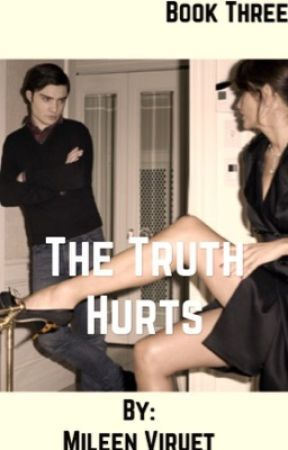 The Truth Hurts Book Three by thealexamorgan