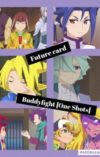 Future Card Buddyfight [One Shots] - ☆ M e l i s s a