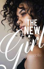 The New Girl by blasiandollie