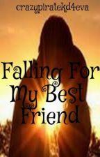 Falling For My Best friend (A Markiplier Fanfic) by crazypiratekd4eva