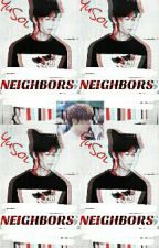 ♥Neighbors♥ -YuSol- by Oh_luhannie