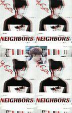 ♥Neighbors♥ -YuSol- by Oh_luhannie