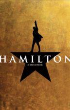Hamilton Randomness!! by Linathan-Groffuel