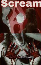 Scream by Ciccio-horror-italy
