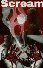 Scream by Ciccio-horror-italy