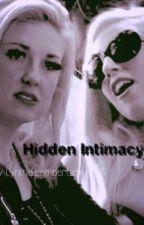 Hidden Intimacy by CynthiaAnn9