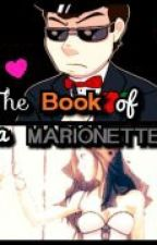 """The Book Of Marionette"" Slappy x Marionette! Reader by BlackUnknown000"
