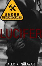 Lucifer by AlecXSalazar