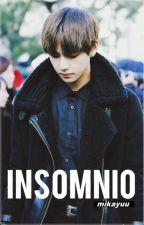 • Insomnio • [MikaYuu] by iDemxn