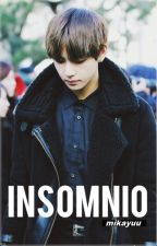 insomnio → mh + yh by -bittxrkook