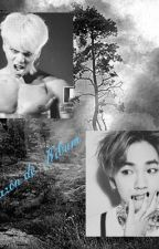 6. El Corazón de Kibum (Adap. JonKey) by zoju_son