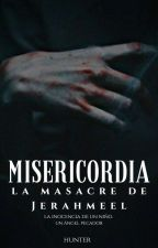 Misericordia (Gay||Yaoi) [Vampiros]  by Hunter_and_Yuki