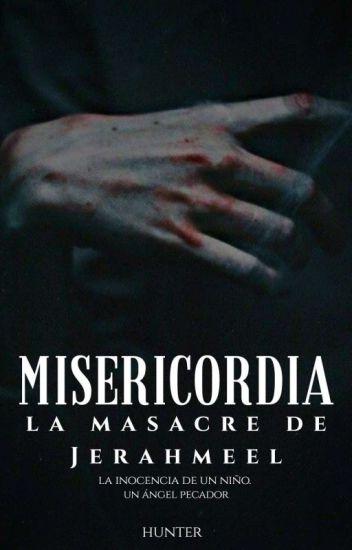 Misericordia (Gay||Yaoi) [Vampiros]