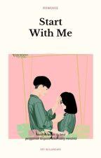 We Start Over Again by sri_wulandari94
