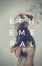 Ephemeral (joshler) by brickbridges