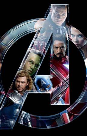Avengers Preferences - T'Challa Catch-Up - Wattpad