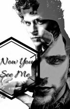 Now You See Me ● J. Daniel Atlas | Jack Wilder by YearsNTears