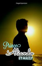 Prince Aliando Syarief by janganlupainyee