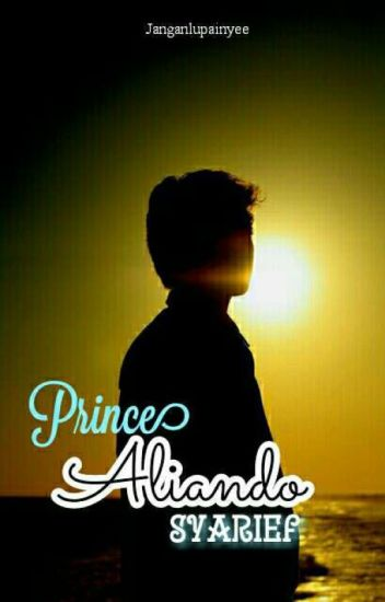 Prince Aliando Syarief