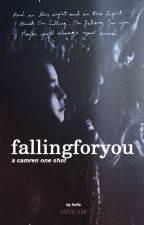 fallingforyou (one shot) by vaporlaur