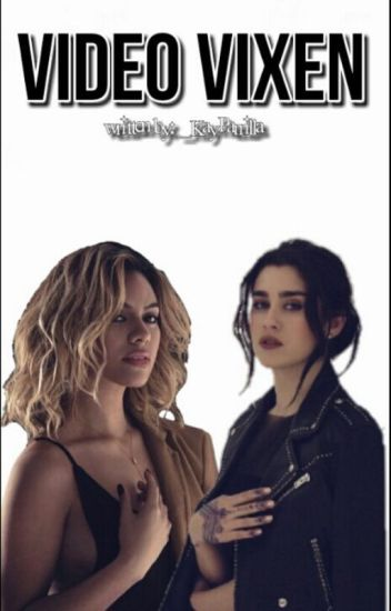 Video Vixen. (Laurinah Fic) [Completed.]