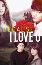 Because I Love You[Revisi] by jichuuuu_kim1