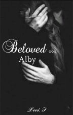 Beloved Alby  by devisipayung97