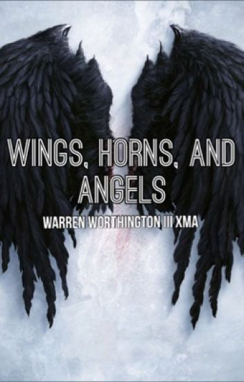 || Wings, Horns, and Angels || (Warren XMA)