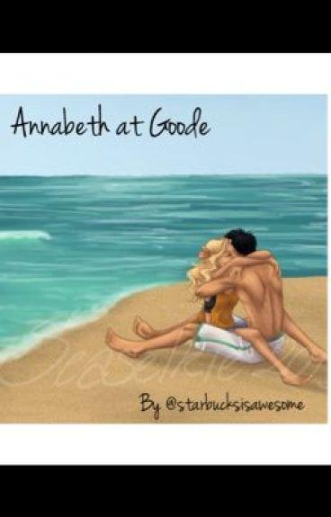 Annabeth at Goode