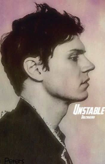 Unstable ⇢ Evan Peters