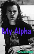 My Alpha (Larry Stylinson) by xLiaTommox