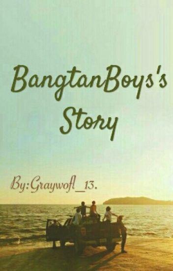 Đọc Truyện (BTS) BangtanBoys's Story. - Truyen4U.Net