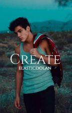 Create | e.d by elasticdolan