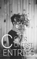Cover Contest Entries by Ezmer15garcia
