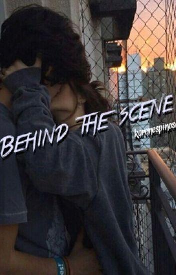 Behind the scene | E.B