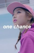 one chance [k.b of day6] by -dongcheng