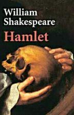 Hamlet. by Lanitabeba