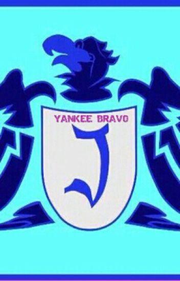 Regu Intai 1 Yankee Bravo