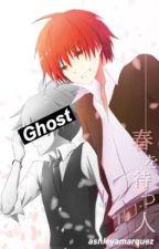Ghost (Karma x Nagisa) [SLOW UPDATES] by ashleyamarquez