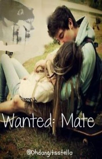 Wanted: Mate