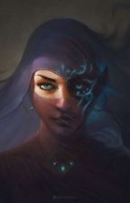 Blood Riding Hood  by midnightangelixx