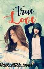 True Love by CessRamizares