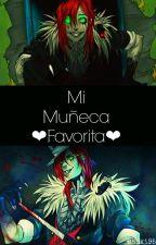 Mi Muñeca ♥Favorita♥ by Suki95